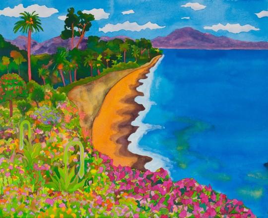 Land & Sea Originals
