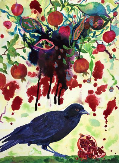 crow_web